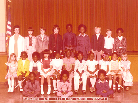 DHC Collections: Knollwood Elementary School