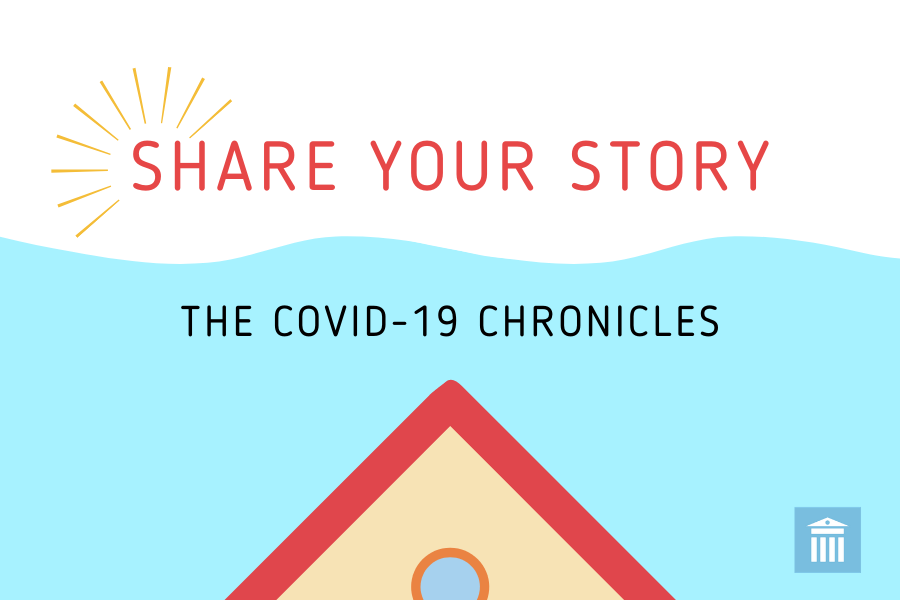 The COVID-19 Chronicles