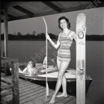 DHC Blog: Water Skiing