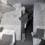DHC Blog: Delta Flight Attendant History