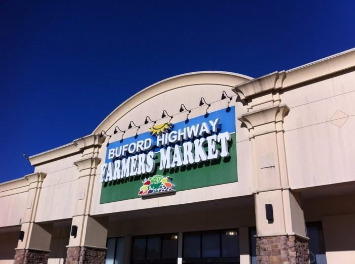 DHC Blog: Buford Highway