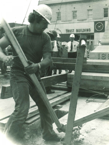 DHC Blog: Moving the Confederate Monument 1975